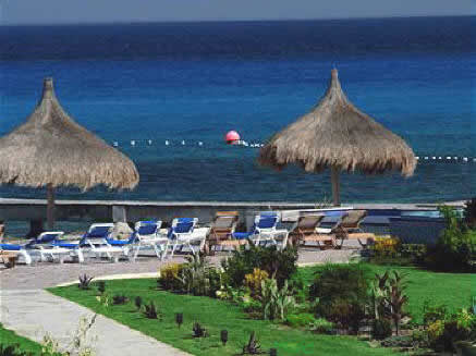 Cozumel Villa Coralina Costa del Sol Best Beach and Pool